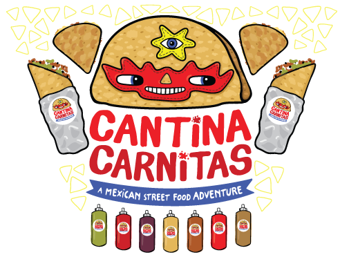 Cantina Carnitas - A Mexican Street Food Adventure